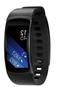 Samsung Gear Fit2 Activity Tracker w/ Heart Rate Monitor - S