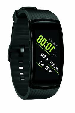 Samsung Gear Fit2 Pro Smartwatch Fitness Band International
