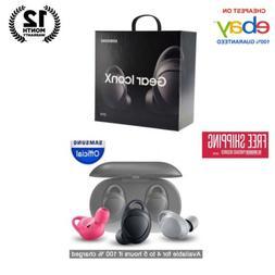 Samsung Gear IconX , Cordfree Bluetooth Headphones SM-R140 I