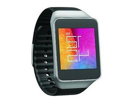 Samsung Gear Live Smartwatch Watch for Android Galaxy Device