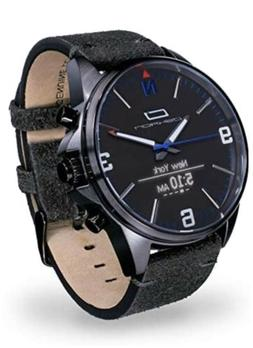 Oskron Gear Men's Jewellery Watch with Smartwatch Functions