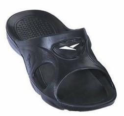 Gear One Men's Rubber Slide Sandal Slipper Comfortable Showe