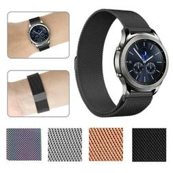 gear s2 s3 metal watch band