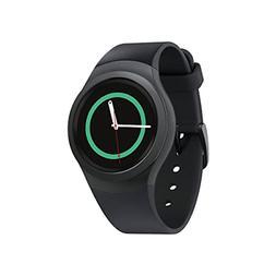 Samsung Gear S2 SM-R720 4GB Wi-Fi / Bluetooth Smartwatch Dar