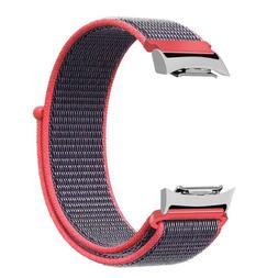 For Samsung Gear S2 SM-R720/R730 Watch Band Nylon Sport Stra