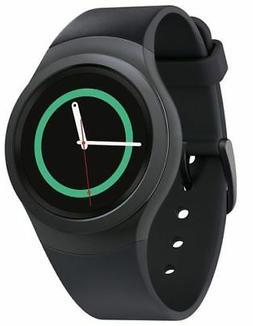 Samsung Gear S2 Smartwatch w/ Small Band - Dark Gray