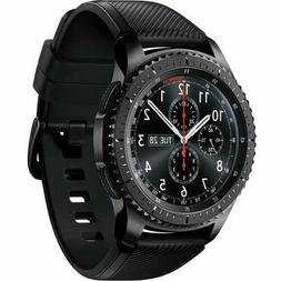gear s3 frontier sm r765a 46mm stainless