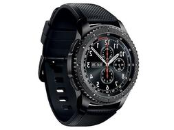 Samsung Gear S3 Frontier Smart Watch 46mm AMOLED Display Spa
