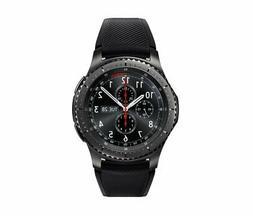 Samsung Gear S3 Frontier Smartwatch , SM-R760NDAAXAR
