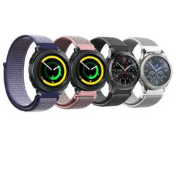 For Samsung Gear S3 / S2 Classic / Frontier Sport Watch Band
