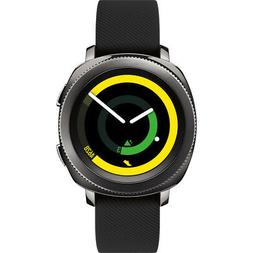 Samsung Gear Sport Android Smart Watch with Bluetooth & Wate