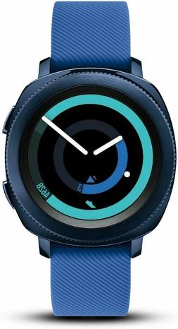 Samsung Gear Sport SM-R600 Smart Watch - Blue