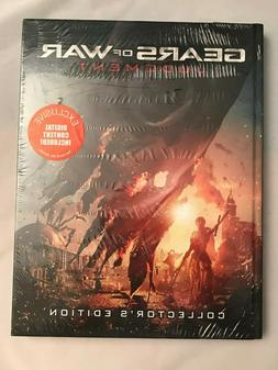 GEARS OF WAR: Judgment - Collector's Edition Strategy Guide