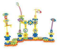 Gears! Gears! Gears! Robot Factory STEM Set