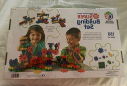 Learning Resources Gears! Gears! Gears! Super Building Set -