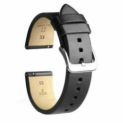 Genuine OEM Replacement Leather Wristband Strap For Samsung