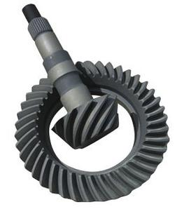 "GM 8.5"" 10-Bolt Ring & Pinion Gears - 3.73 Ratio"