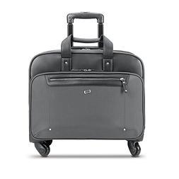 gramercy park rolling laptop case