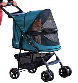 Pet Gear Happy Trails NO-ZIP Pet Stroller - Brand new - Free