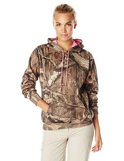 Yukon Gear Women's Performance Hoodie Sweatshirt, Break Up I