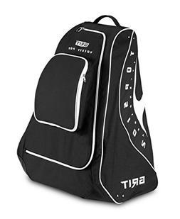 Grit Inc. HP01 Medium Hockey Pod 30-Inch ''Black'' Bag HP01-