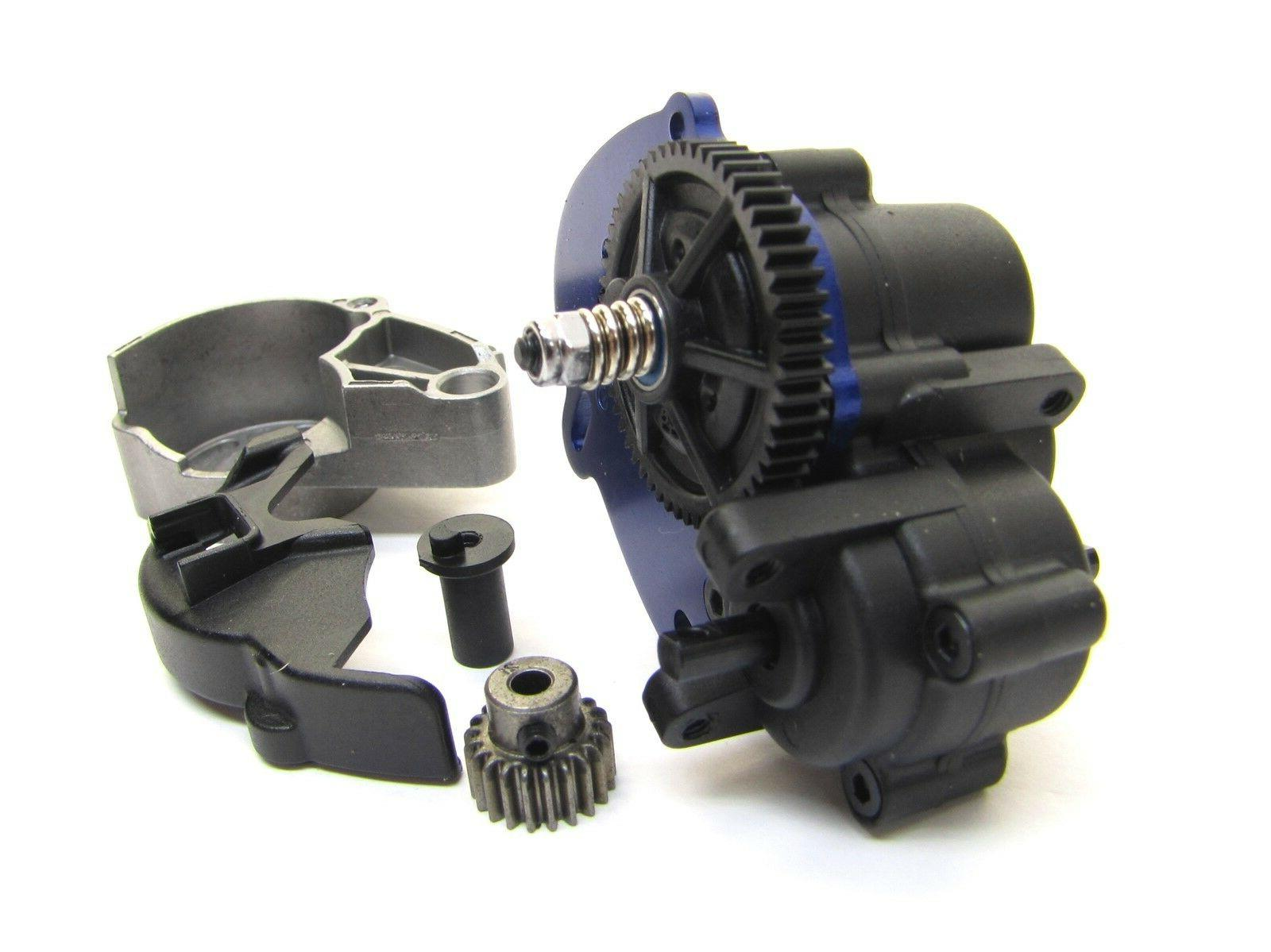 1 16 summit transmission spur gear
