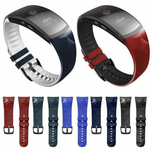 For Samsung Gear Pro Fit2 SM-R360 Replacement Watch