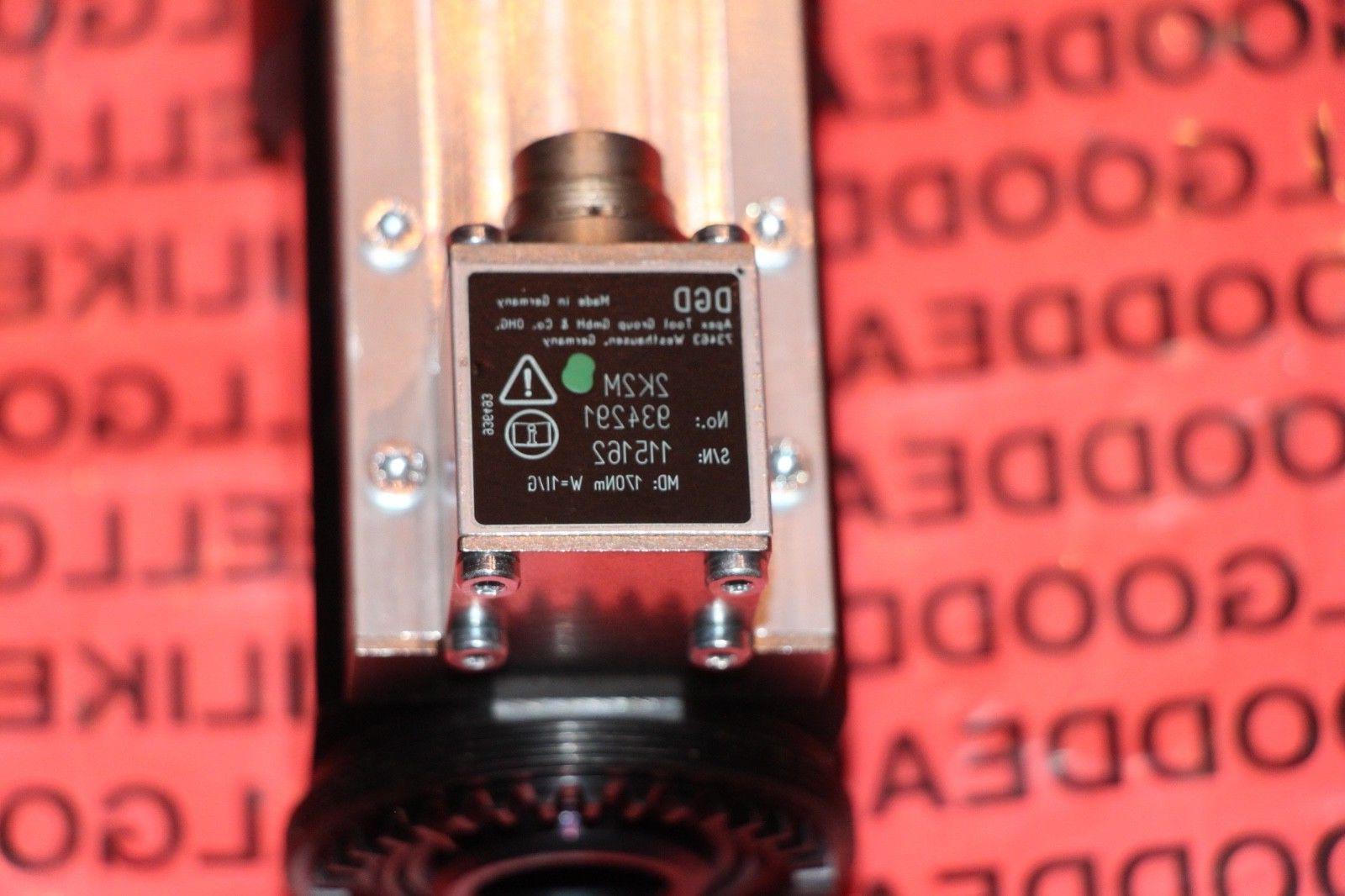 Apex Tool 934291 Transducer New