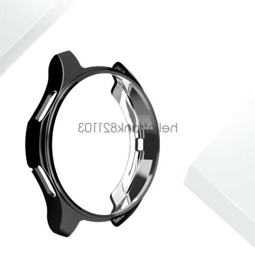 2Pack Protector Watch Case Cover Bumper Samsung Frontier