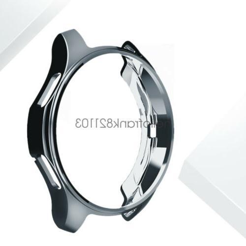 2Pack TPU Watch Case Samsung Gear Frontier