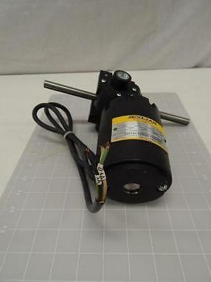 Baldor 31982 Gear Motor w/ Gear TENV
