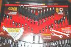 GearWrench 32pc SAE/Metric Ratcheting Combination and Stubby