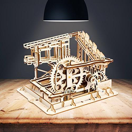 ROKR Assembly Craft Kits Brain Teaser Games Best Christmas 14+