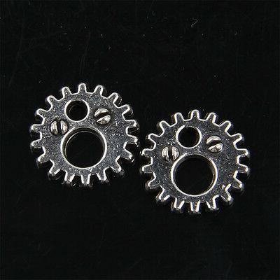 60pcs Charms Pendants Making 12mm ABF61