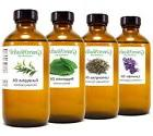 8 fl oz Essential Oil in Amber Glass, Free Shipping, 60+ Oil