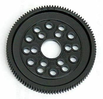 Kimbrough - 80 Tooth Spur Gear 64 Pitch