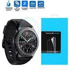 For Samsung Gear S3 Frontier Premium Tempered Glass Screen P