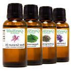 GreenHealth Brand Essential Oils 30ml  - 100% Pure & All Nat