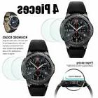 Premium Tempered Glass Screen Protector For Samsung Gear S3