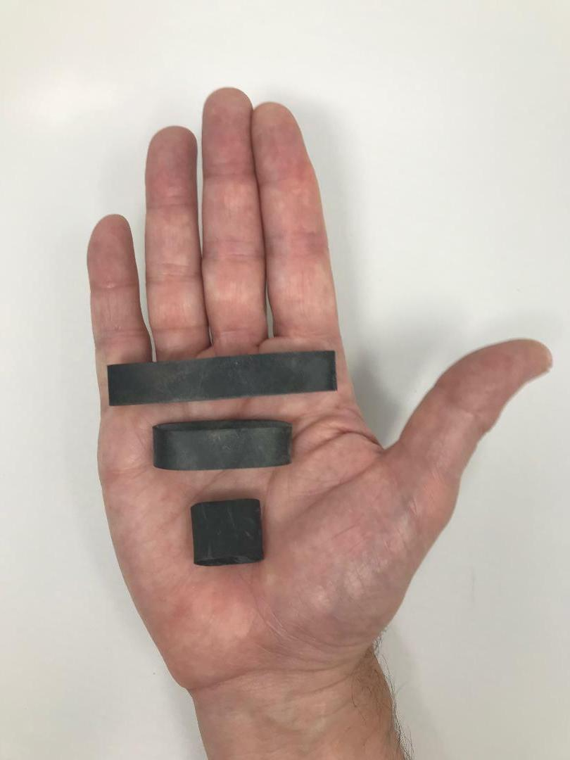 Ranger Bands 35 Made from Rubber Heavy Duty Survival