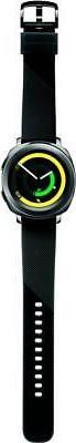 Samsung - Gear Smartwatch 43mm -