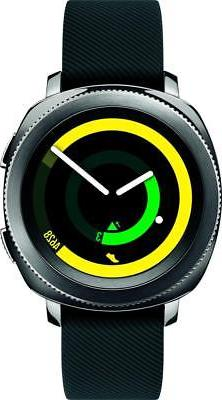 Samsung Smartwatch 43mm Black