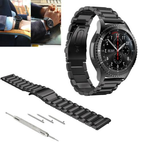 Stainless Steel Strap Samsung / Band