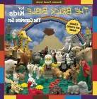 The Brick Bible for Kids The Complete Set by Brendan Powell