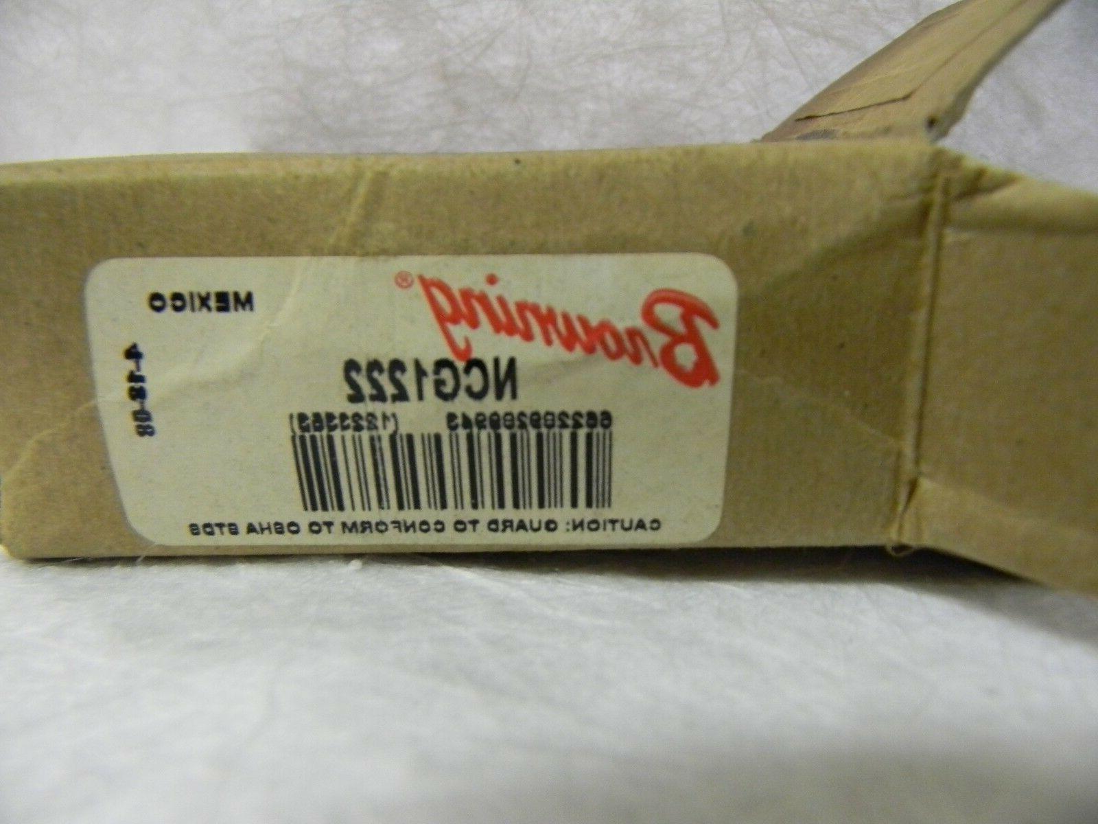 Browning Gear 12 DP