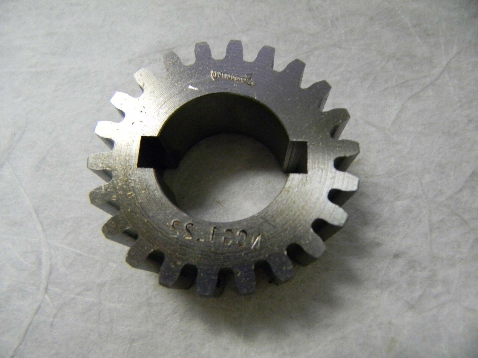 change gear 12 dp ncg1222