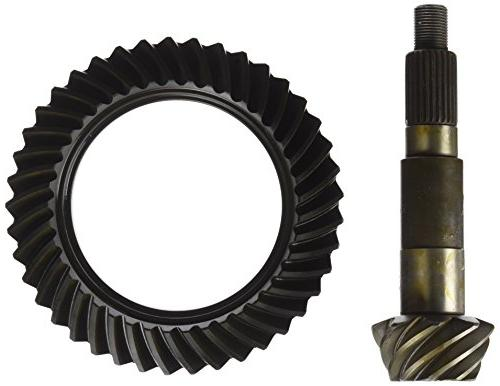 d30 456 performance ring and pinion differential