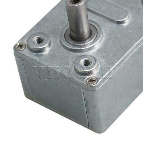 DC24V Geared Motor for Mechanical