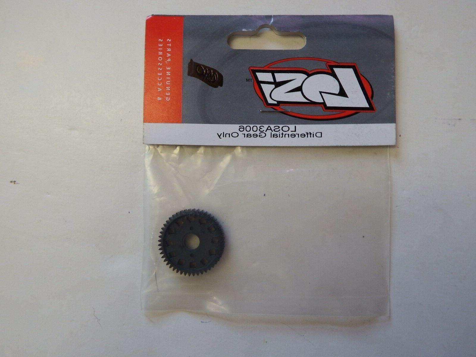 differential gear only model losa3006 box 2