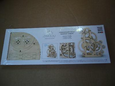 dynamometer model mechanical 3d puzzle model no